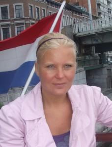 Simone Kleijn